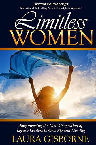 Limitless Women Book